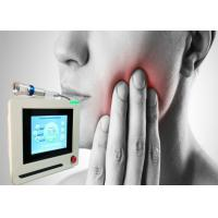 Best Proffesional Diode Laser Dental Treatment Machine , Dental Root Canal Treatment Equipment wholesale
