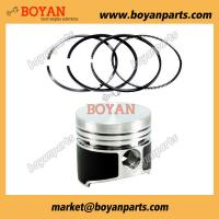 Best Kubota D850 Piston and Piston Ring Set 15901-21050 for Kubota B1550 Tractors wholesale