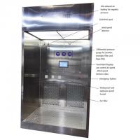 Best ISO5 Nagative Pressure Unit Downflow Dispensing Booth For Pharma  /  Biotech  Industry wholesale
