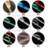 Buy cheap Colored Vacuum Horizontal Zipper Clip, Ziplock Slider, Flange Zipper, Eva Zipper from wholesalers