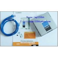 Best Network Unlocked Voip  Adapter PAP2 wholesale