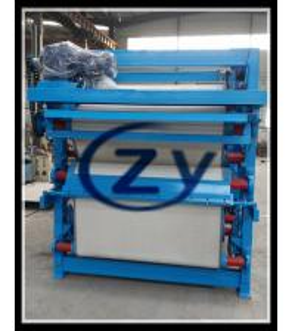 Best Fiber Dewatering Cassava Flour Processing Machine Belt Filter Press 380v 50hz wholesale
