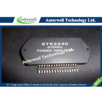 China ST Mosfet Power Module STK2240 Af High Power Amplier D.P.P. Series on sale