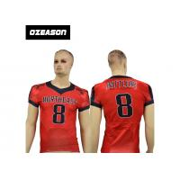 Best Sublimation Custom Made Youth American Football Team uniforms, American Football Jersey wholesale