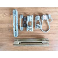 """Cheap 1/2"""" HDG Coil Inserts Coil Tie For Construction Formwork Accessories for sale"""