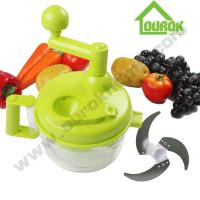 China Chinese best price wholesale food chopper free sample smart kitchen tool/onion chopper/veggie chopper/kitchen chopper on sale
