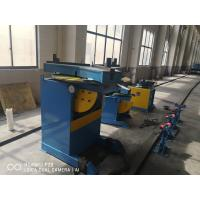 Buy cheap Motorized Mechanical Welding Positioner With 3 Jaws Chuck For pipe elbow from wholesalers