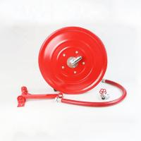 China Customized Fire Coupling Fighting Equipment Steel / Pvc Swing Type on sale