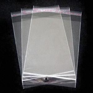 Best Resealable transparent polybags, measures 14 x 21.5cm wholesale