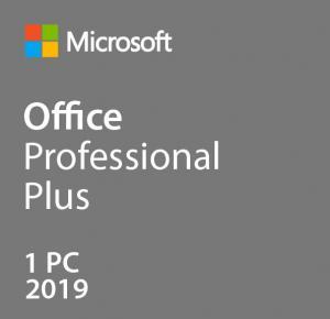 Best Last Version Microsoft Office 2019 Pro Plus Key Card 100% Online Activation Multi Language wholesale
