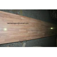Best Sell  Finger Joint Worktops, Wooden Kitchen Worktops, Solid Wood Workto wholesale