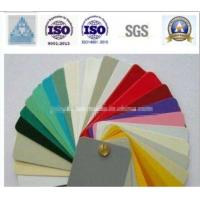 China Epoxy Polyester Powder Coat Paint Chemical Indoor Customized Glossiness on sale