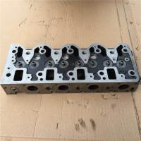 Best Cylinder Head For ISUZU 4LE1 Forklift Engine Parts In New Condition 8973583660 wholesale