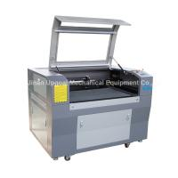 Best Glass Photo Engraving CO2 Laser Engraving Machine with RuiDa Control System wholesale