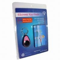 Best RFID Electronic Key Finder Keychain with 433.92MHz Frequency wholesale