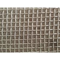 China Longlife Stainless Sintered Wire Mesh Screen 60 Micron Wire Mesh Filter Disc on sale