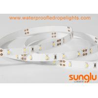 Best Shopping Malls Flexible LED Strip Lights FPC Body Material With Wide View Angle wholesale