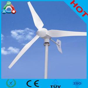 3KW Wind Turbine Power System