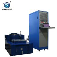 China Shock And Vibration Testing Equipment For Structural Analysis And Testing Assemblies on sale