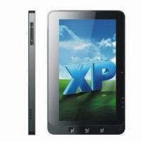 Buy cheap 7-inch Tablet PC with Capacitive Touch Panel from wholesalers