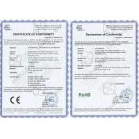 China Aluminum Products Directory Certifications