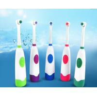 China sonicare toothbrush ultrasonic toothbrush best electric toothbrush 3 heads revolving sonic electric toothbrush on sale
