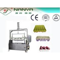 Cheap 400Pcs/H Energy Saving Waste Paper Pulp Tray Machine / Waste Paper Recycling Machine for sale