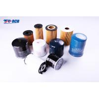 Best Spare Parts Vehicle Oil Filter Paper Materials OEM For NISSANN 15208-43G00 wholesale