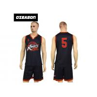 Best Wholesale Custom Design Apparel Basketball Shirts With Collar wholesale