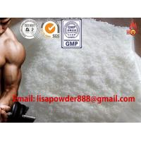 Buy cheap White Raw Steroid Powders CAS 53-39-4 Anavar Steroids Hormone With Usp30 Standard product