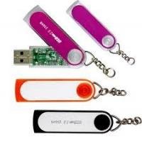 Best Custom Keychain Mini High Speed Password Protection Flash Metal Usb Drives Disk 256MB  wholesale