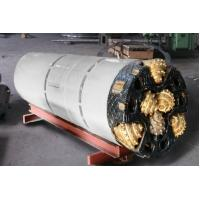 Best 100MPa Micro Tunnel Boring Machine , Slurry Balance Microtunneling Equipment wholesale