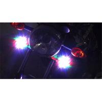 Best motorcycle tail light,led flashing lights for motorcycle and car wholesale