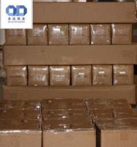Best Strong Sticky Transfer Paper OEM 120gsm textiles / Bag Transfer Paper High Transfer Rate wholesale