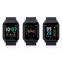 Buy cheap Wristband Smart Watch Diabetic Testing Equipment Heart Rate Blood Pressure from wholesalers
