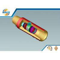 Buy cheap API Certificated Downhole Drilling Tools Kelly Valve , Kelly Drill Pipe product