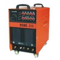 China Hot selling IGBT inverter ac/dc pulse tig welder for aluminum welding on sale