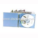 Best Wholesale CD/DVD cases no hub digital printing wholesale