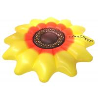 Best Inflatable Sunflower Float wholesale