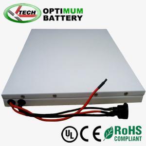 Best Optimum 12V 30AH Solar Energy Storage Battery Lithium Battery Pack Portable Solar System wholesale