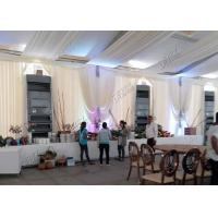 Best R410a Refrigerant Wedding Tent Cooling Air Conditioner 25HP / Tent Air Conditioning Systems wholesale