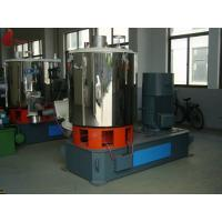 China 1000L 7.5Kw Cooling High Speed Mixer With Spiral Bevel Gear Reducer on sale