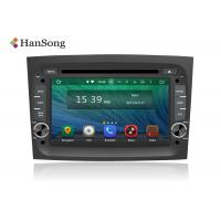 Best HD Screen Car Multimedia Navigation System DAB and DVD For Fiat Doblo wholesale
