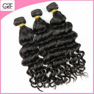 China Low Price Buy Wholesale Bundles Hair,Cheap Virgin Hair,Cheap Bundles 24 inch Human Hair on sale