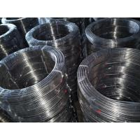 Stainless Steel Coil Tube ASTM A269 TP304 / TP304L / TP310S / TP316L Bright Annealed 1/4 INCH BWG18 FOR SHIPYARD