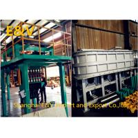 Best 17mm 5000t Upward Continuous Casting Machine for bright and long oxygen - free copper rod wholesale