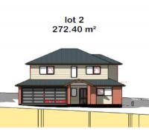 Best Modern Prefabricated Prefab Villa Light Gauge Steel Structure Housing wholesale
