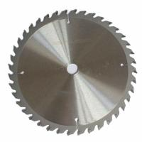 Best 7-1/4 Inch 40 Tooth TCT Carbide Circular Saw Blade For Hard Soft Wood wholesale