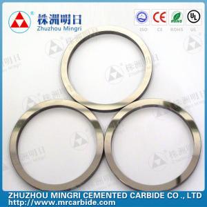 Best High Performance Tungsten Carbide Die Roller Ring wholesale