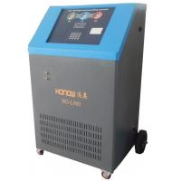Best AC Work Station Refrigerant Recovery And Charge Machine For Heavy Duty wholesale